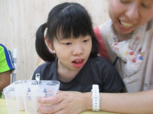 アイス作り (8)
