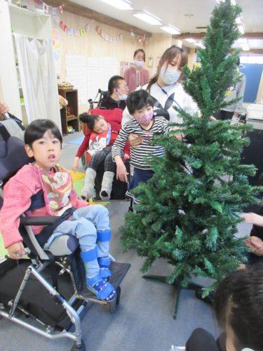 クリスマスツリー装飾 (20)1