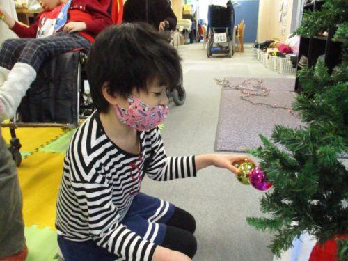 クリスマスツリー装飾 (27)1