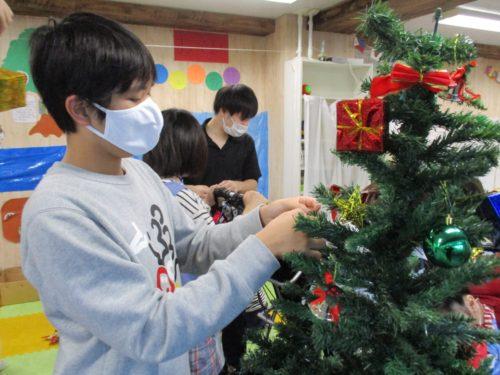 クリスマスツリー装飾 (29)1