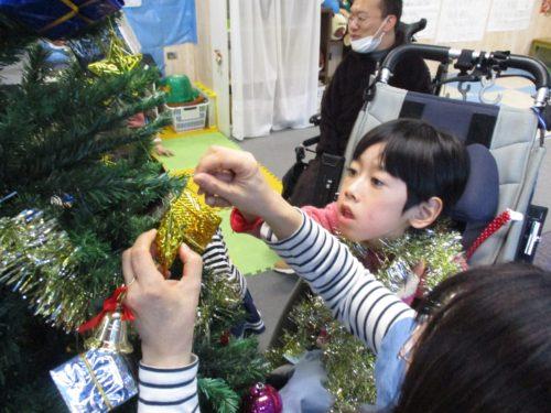 クリスマスツリー装飾 (35)1