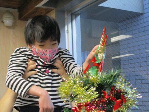 クリスマスツリー装飾 (57)1